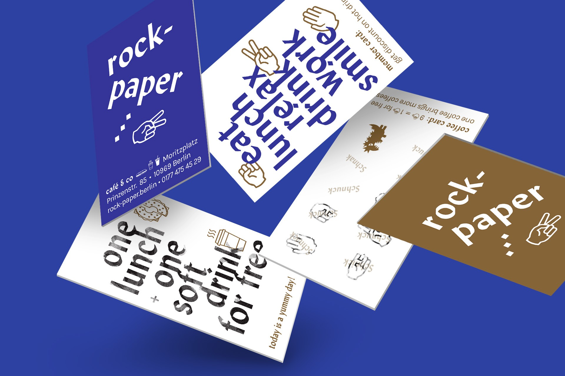 Studio Laura Knoops — Design & Art direction rock-paper