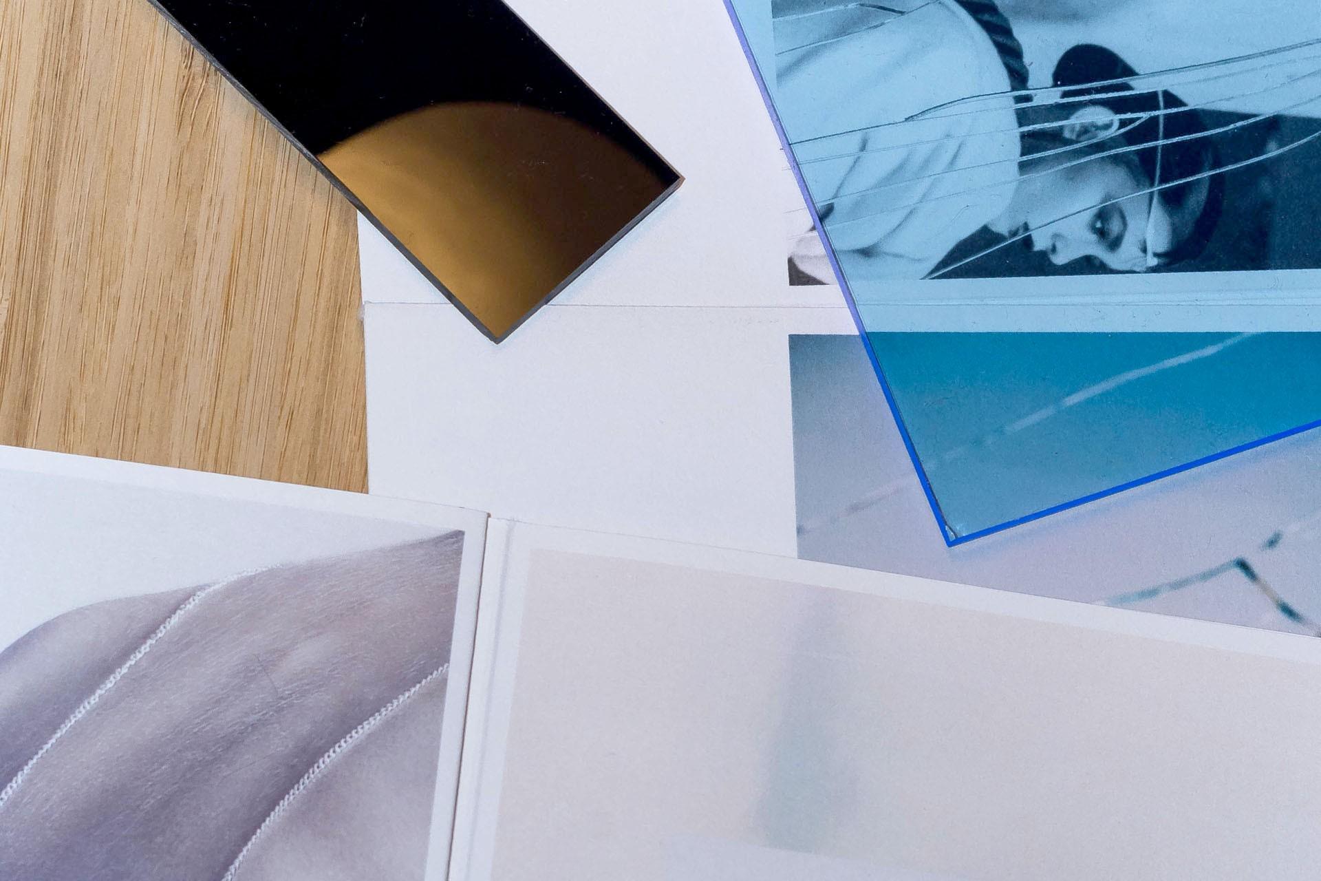 Studio Laura Knoops — Design & Art direction Mies Nobis