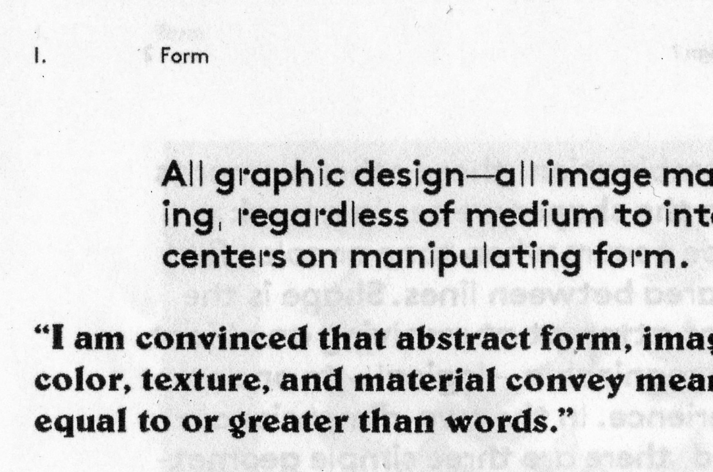 Design & Creative direction What is graphic design?